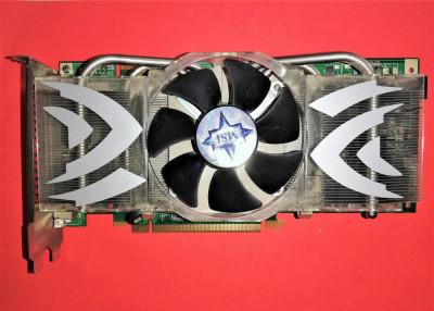 Placa video MSI GeForce 7900 GTX 512MB 256bit PCI-E DVI TV-Out foto