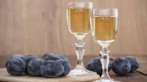 Țuică de prune 42% Volum 0.5l