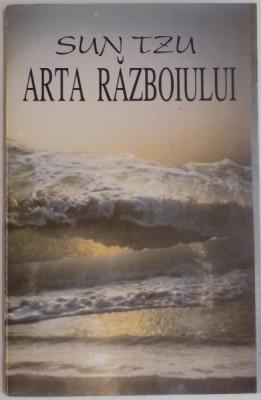 ARTA RAZBOIULUI de SUN TZU , 1993 foto