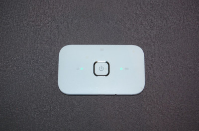 Router/MIFI Mobile Wifi HUAWEI R216 LTE Cat4 150Mbps speed LIBER RETEA, DECODAT foto