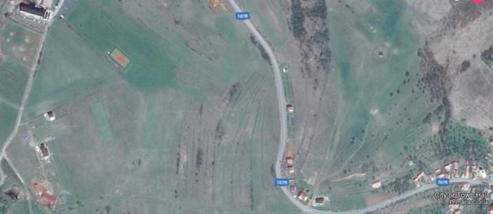 vand terenuri in zona Clujului