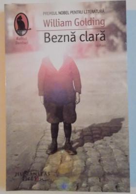 BEZNA CLARA , 2014 foto