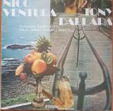 NICO VENTURA * TONY DALLARA (DISC VINIL)