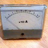 10x Ampermetru