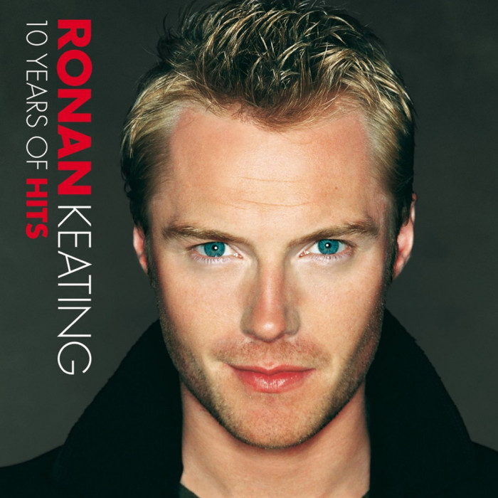 Ronan Keating 10 Years Of Hits (cd) foto mare