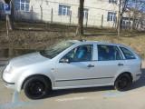 Skoda Fabia 1.9 SDI, Motorina/Diesel, Break