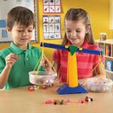 Balanta Junior, Learning Resources