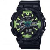 Ceas barbatesc Casio G-Shock GA-110LY-1AER, Sport