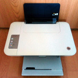 Imprimanta Multifunctionala HP 1516 (DEFECT,  functioneaza doar copiatorul)