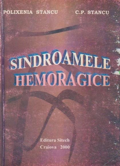 Sindroamele hemoragice