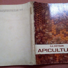 Apicultura - G. A. Avetisian, Alta editura