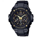 Ceas barbatesc Casio G-Shock GST-W300BD-1AER, Casual