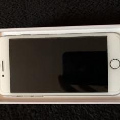 IPhone 8, Argintiu, 64GB, Neblocat, Apple