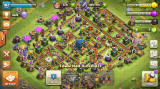CLASH OF CLANS LVL 182 300 LEI, 2K Games