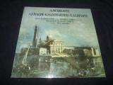 A.Scarlatti,A.Vivaldi,G.Sammartini - Concertos Pour Flute _vinyl_ExLibris