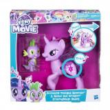Set figurine My Little Pony - Duetul prieteniei, Hasbro