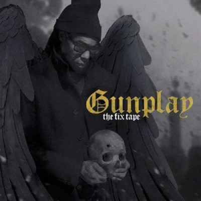 Gunplay - Fix Tape ( 1 CD ) foto