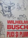 Plici si Plum - Wilhelm Busch