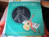 disc ebonita cantecde joc turcesc si cantec turcesc mandolina grigore kiazim d1