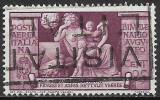 Italia 1937, Stampilat
