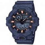 Ceas barbatesc Casio G-Shock GA-700DE-2AER