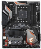 Placa de baza Gigabyte AORUS X470 ULTRA GAMING, AMD X470, AMD AM4