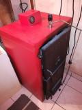 Vand pachet centrala termica
