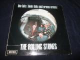 The Rolling Stones - Big Hits(high tide and green grass)_vinyl,LP_Decca(Olanda), VINIL, decca classics