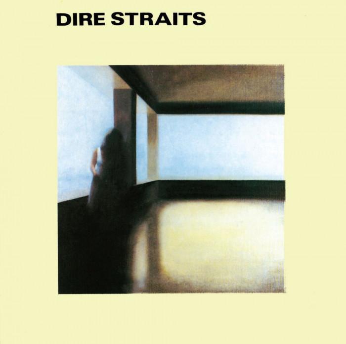 Dire Straits Dire Straits 180g LP 2014 (vinyl) foto mare