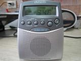 RADIO CU CEAS AIWA FM/MW/LW TUNER FR-DA400 PERFECT FUNCTIONAL