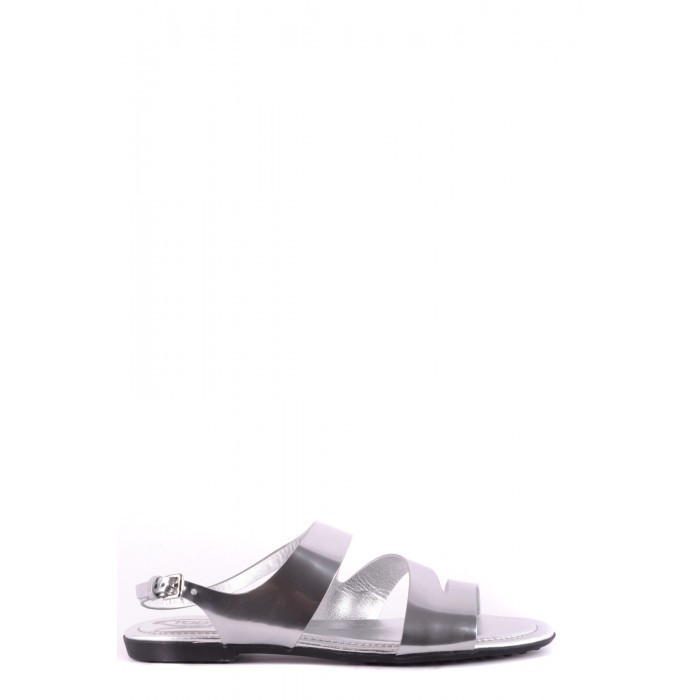 Sandale Dama Tod s Argintiu 102475 foto mare