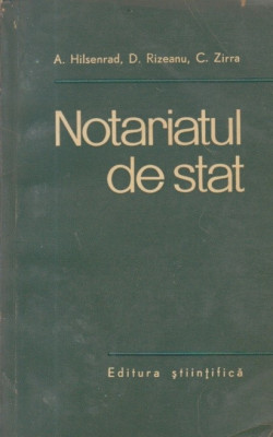 Notariatul de stat foto