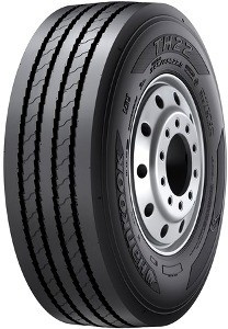 Anvelope camioane Hankook TH22 ( 245/70 R17.5 143/141J ) foto mare