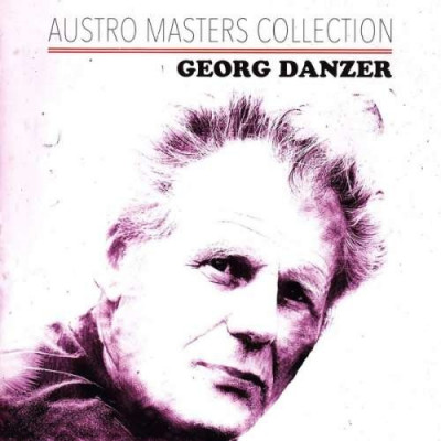 Georg Danzer - Austro Masters Collection ( 1 CD ) foto