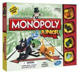 Joc Monopoly Junior Refresh Hasbro