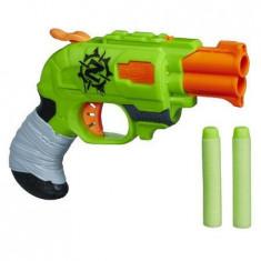 Nerf Blaster Zombie Double Strike, Hasbro