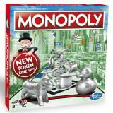 Joc Monopoly Clasic Hasbro