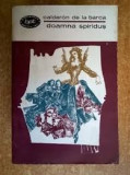 Calderon de la Barca – Doamna spiridus, Alta editura
