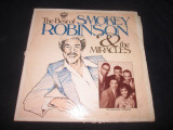 Smokey Robinson & The Miracles - The BEst Of ... _ vinyl,LP _Imperial (SUA,1979), VINIL