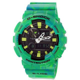 Ceas barbatesc Casio G-Shock GAX-100MB-3AER, Casual