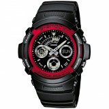 Ceas barbatesc Casio G-Shock AW-591-4AER, Casual
