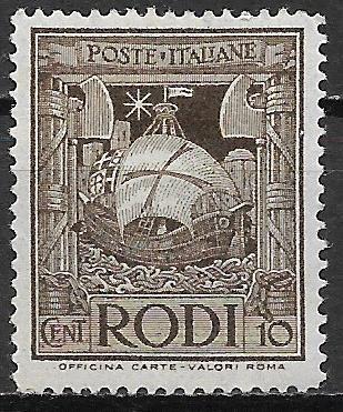 Rodos 1929