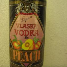 Vodka e peach, cl 70 gr 24 ani 90