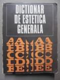 Dictionar de estetica generala, Alta editura