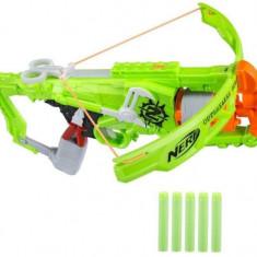 Arbaleta Nerf Zombiestrike Outbreaker Bow, Hasbro