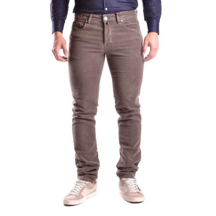 Pantaloni Barbati Pt01/pt05 Maro 102754