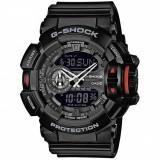 Ceas barbatesc Casio G-Shock GA-400-1BER, Sport
