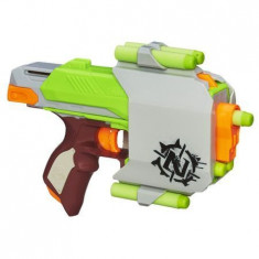 Blaster Nerf Zombie Sidestrike