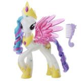 Figurina My Little Pony - Printesa Celestia, Hasbro