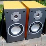 Boxe Fidek 60W, 4 ohmi